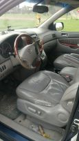 Toyota Sienna, 2003 год, 650 000 руб.