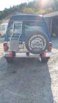 Nissan Safari, 1996 год, 790 000 руб.