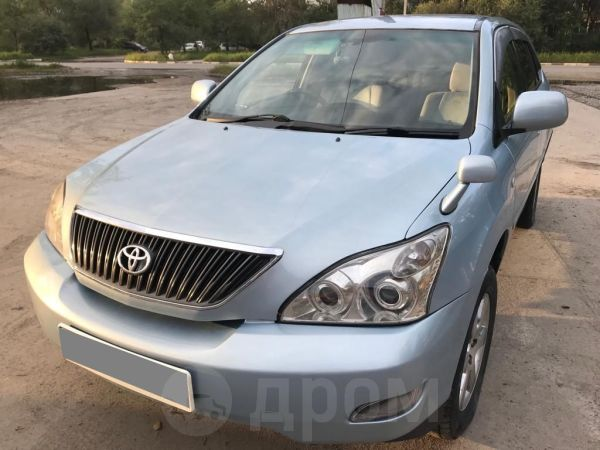 Toyota Harrier, 2004 год, 690 000 руб.