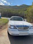 Lincoln Town Car, 2005 год, 420 000 руб.