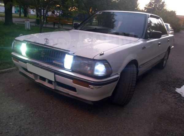 Toyota Crown, 1989 год, 40 000 руб.
