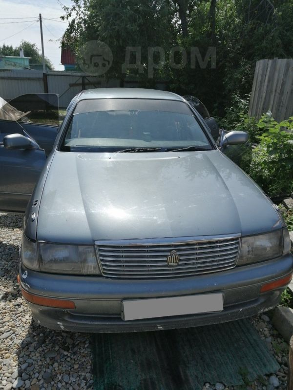 Toyota Crown, 1992 год, 110 000 руб.