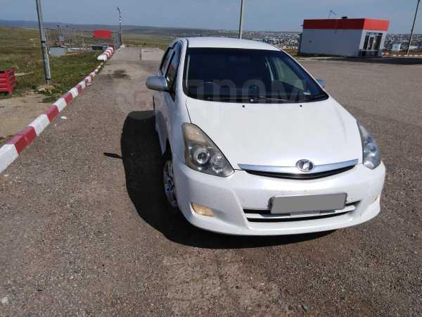 Toyota Wish, 2005 год, 469 000 руб.