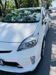 Toyota Prius, 2012 год, 980 000 руб.