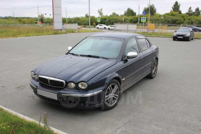 Jaguar X-Type, 2005 год, 380 000 руб.