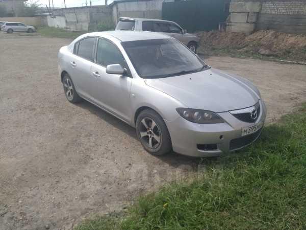 Mazda Axela, 2007 год, 340 000 руб.