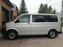 Новосибирск Caravelle 2014