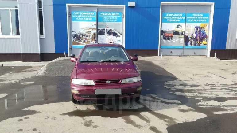Kia Sephia, 1995 год, 90 000 руб.