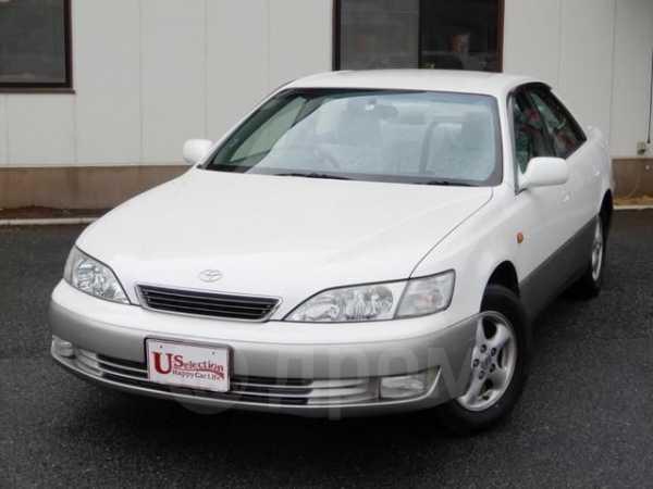 Toyota Windom, 1998 год, 156 000 руб.