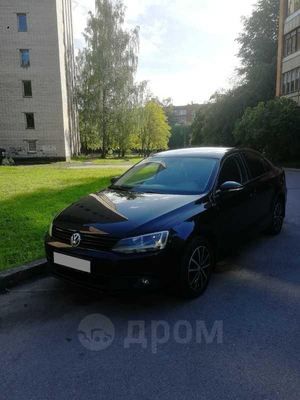 Volkswagen Jetta, 2012 год, 550 000 руб.