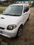 Suzuki Kei, 1999 год, 140 000 руб.