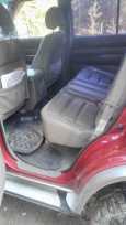 Nissan Patrol, 1999 год, 590 000 руб.