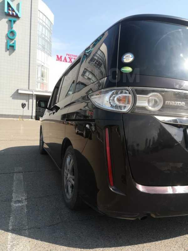 Mazda Biante, 2012 год, 850 000 руб.
