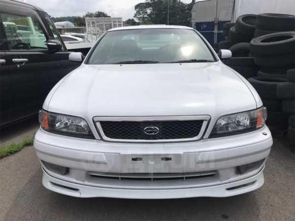Nissan Cefiro, 1997 год, 166 000 руб.