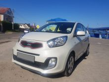 Брянск Picanto 2014