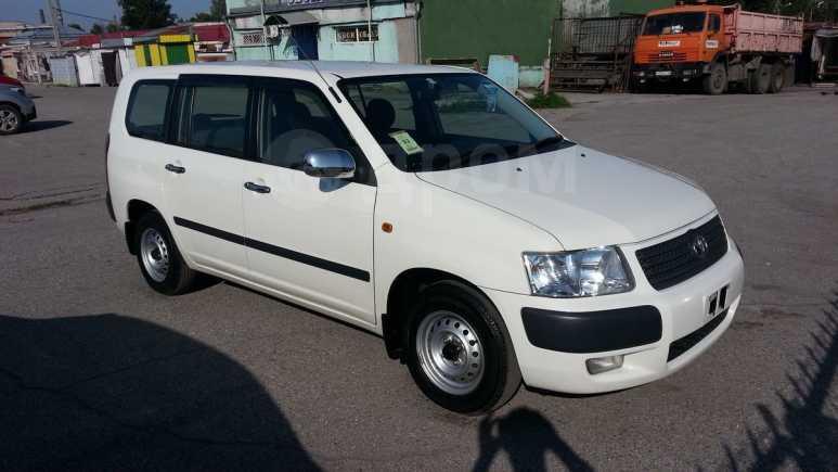 Toyota Succeed, 2014 год, 695 000 руб.