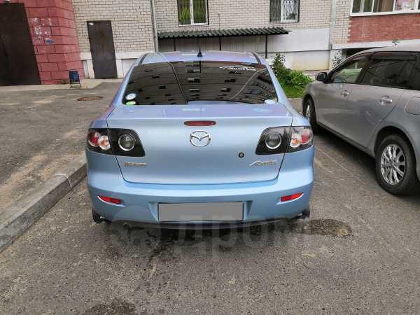 Mazda Axela, 2007 год, 400 000 руб.