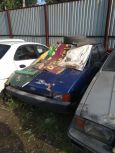 Ford Fiesta, 1988 год, 30 000 руб.