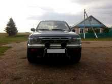 Казань Pathfinder 1999