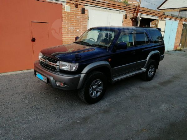 Toyota Hilux Surf, 2002 год, 820 000 руб.