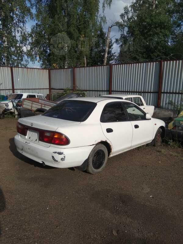 Mazda Familia, 1995 год, 50 000 руб.