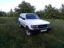 Ижевск Land Cruiser 1991