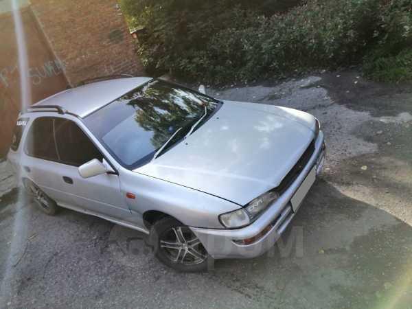 Subaru Impreza, 1995 год, 155 000 руб.