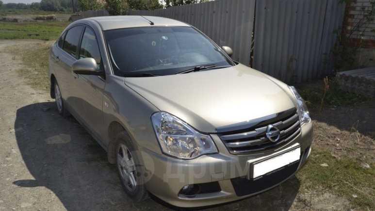 Nissan Almera, 2014 год, 555 000 руб.