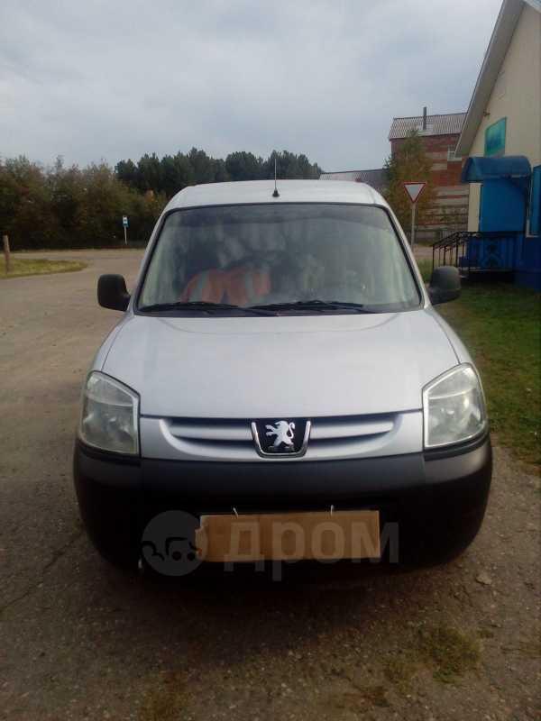 Peugeot Partner Origin, 2011 год, 265 000 руб.
