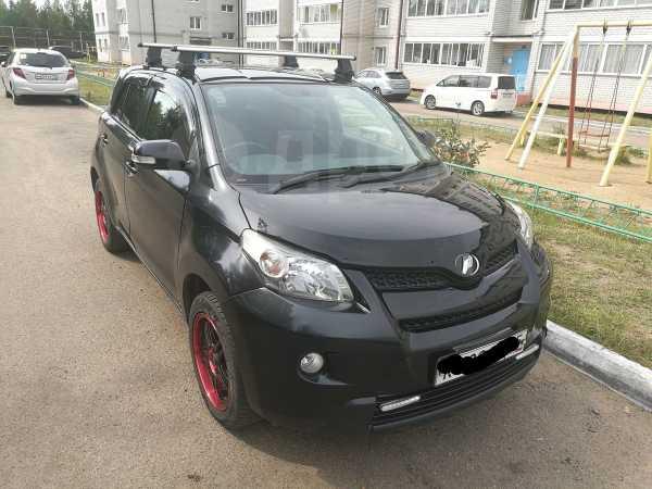 Toyota ist, 2009 год, 550 000 руб.