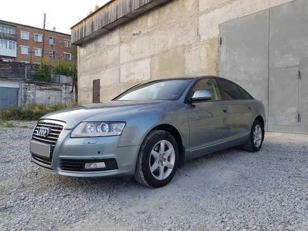 Audi A6, 2009 год, 590 000 руб.