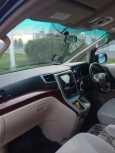 Toyota Alphard, 2009 год, 1 180 000 руб.