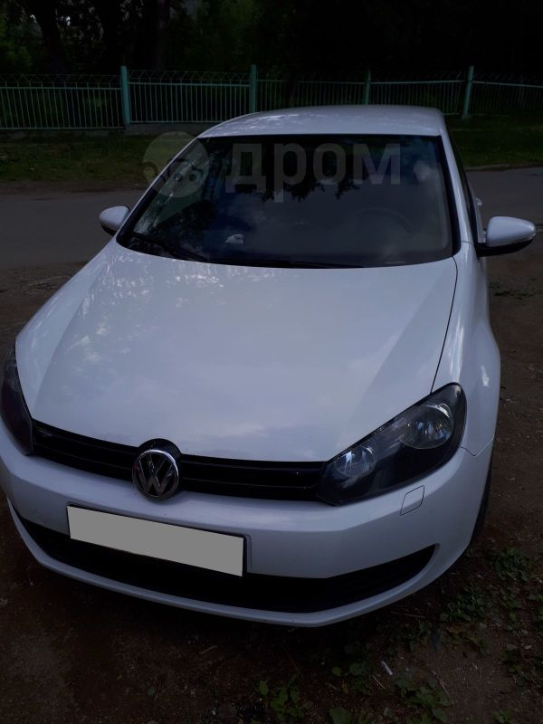Volkswagen Golf, 2012 год, 495 000 руб.