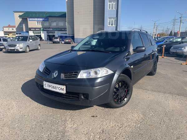 Renault Megane, 2007 год, 223 000 руб.