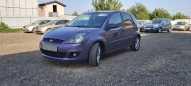 Ford Fiesta, 2008 год, 285 000 руб.