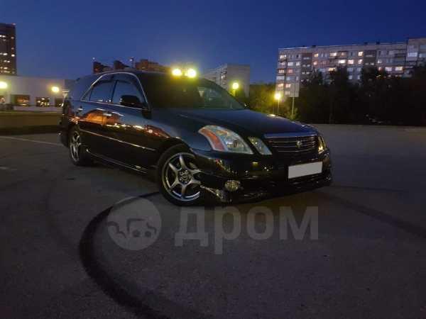 Toyota Mark II Wagon Blit, 2003 год, 500 000 руб.