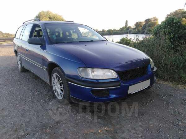 Opel Omega, 1996 год, 115 000 руб.