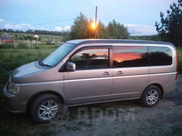 Honda Stepwgn, 2001 год, 365 000 руб.