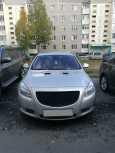 Opel Insignia, 2009 год, 550 000 руб.
