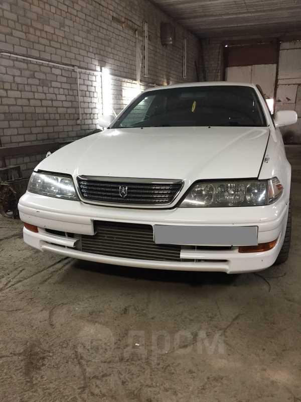 Toyota Mark II, 1999 год, 650 000 руб.