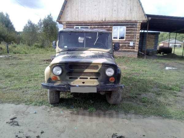 УАЗ 469, 1980 год, 50 000 руб.