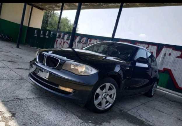 BMW 1-Series, 2009 год, 500 000 руб.