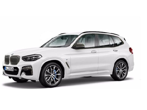 BMW X3, 2019 год, 3 370 000 руб.