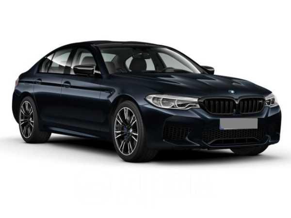BMW M5, 2019 год, 9 220 700 руб.