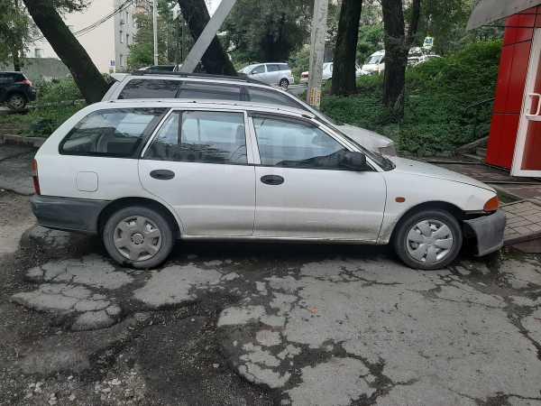 Mitsubishi Libero, 2002 год, 80 000 руб.