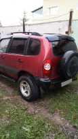 Chevrolet Niva, 2009 год, 215 000 руб.