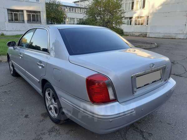 Hyundai XG, 2004 год, 399 000 руб.