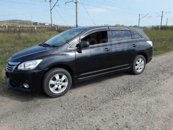 Toyota Mark X Zio, 2009 год, 599 000 руб.