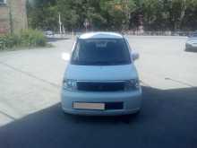Назарово eK Wagon 2003