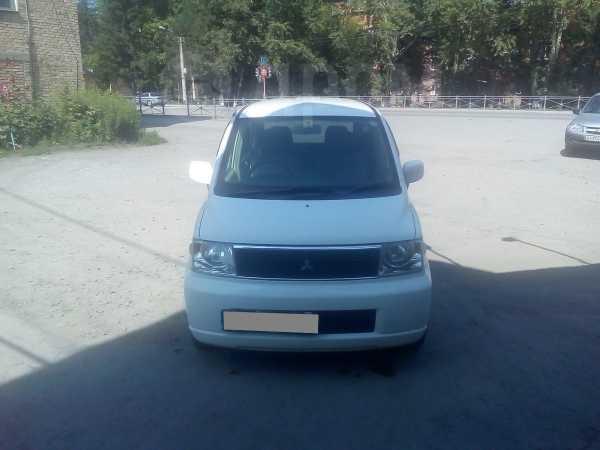 Mitsubishi eK Wagon, 2003 год, 185 000 руб.